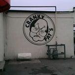 Photo taken at Cranky Pat's by Brad B. on 3/31/2012