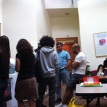 Photo taken at ELS Language Centers by Felipe L. on 5/8/2012