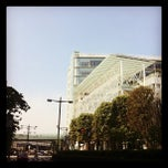 Photo taken at Tamagawa Takashimaya S・C by Futako T. on 5/13/2012