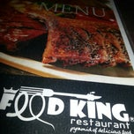 Photo taken at Food King by IdhAdore🌌 on 3/5/2014
