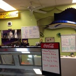 Photo taken at Par-k Seafood by Sherry W. on 2/2/2014