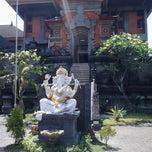 Photo taken at Badan Perpustakaan dan Arsip Provinsi Bali by Dwi A. on 10/1/2014