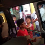 Photo taken at Dao Integrated Bus Terminal by Rachelle Amor C. on 3/31/2015
