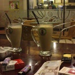 Photo taken at Coffee Toffee by deedii i. on 12/8/2012