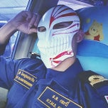 Photo taken at กองบัญชาการทัพเรือภาคที่2 by Tantikorn r. on 3/9/2015