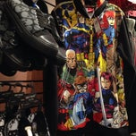 Photo taken at Hot Topic by Mark I. on 9/18/2014