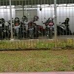 Photo taken at Kawasan Industri MM2100 by awanz k. on 3/12/2014