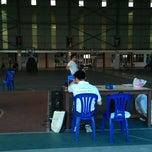 Photo taken at SJKC Serdang Baru 2 by Panda C. on 10/18/2014