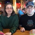 Photo taken at Applebee's by Richard S. on 4/19/2014