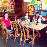 Photo taken at American grill by Grace S. on 12/5/2013