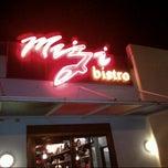 Photo taken at Mizi Bistro by Fendi B. on 3/16/2013