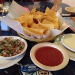 Photo taken at Azteca's by Hope D. on 11/22/2013
