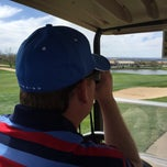 Photo taken at Arizona National Golf Club by Kevin N. on 3/7/2015