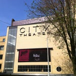 Photo taken at Pathé City by Eric M. on 6/6/2013