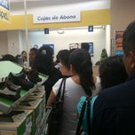 Photo taken at Coppel Canada by Iván O. on 12/16/2013