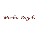 Photo taken at Mocha Bagels by Mocha Bagels on 11/12/2013
