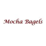 Photo taken at Mocha Bagels by Mocha Bagels on 11/12/2013