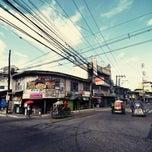 Photo taken at Malabon City by Erich E. on 4/3/2015