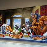 """Photo taken at Bowzer's Pizza by Keith """"Smitty"""" S. on 3/22/2015"""