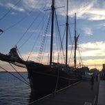 Photo taken at Tall Ship Kajama by Austin on 8/26/2014