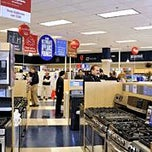 Photo taken at Sears Appliance and Hardware Store by Sears Hometown & Outlet S. on 12/25/2013