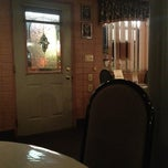 Photo taken at Mesa Italian Restaurant by Angie H. on 1/3/2013