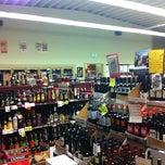 Photo taken at The Jug Shop by Alon E. on 10/7/2012