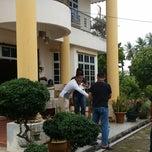 Photo taken at Tanjung Gading by Mohd Tahir H. on 12/21/2013