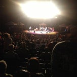Photo taken at Carter Barron Amphitheatre by Adelaja O. on 8/10/2013