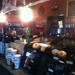 Photo taken at Dancing Turtle Coffee Shop by Drew S. on 10/15/2012