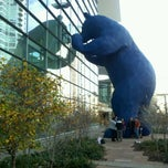 Photo taken at Colorado Convention Center by Priscilla G. on 10/28/2012