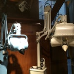 Photo taken at Sindecuse Museum of Dentistry by PF A. on 8/28/2014