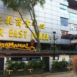 Photo taken at Far East Plaza by MamingNisa D. on 3/13/2013