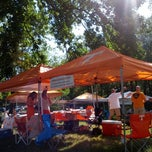 Photo taken at Topshelf Tailgate by WILL F. on 9/15/2012