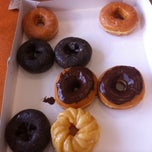 Photo taken at Dunkin Donuts by Corey N. on 1/3/2014
