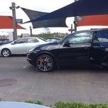 Photo taken at Car Spa Autowash by Alain d. on 10/7/2013