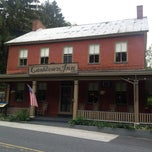 Photo taken at Cashtown Inn by Ashley W. on 5/18/2013