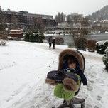 Photo taken at Turizem Bled by Mischko on 12/8/2012