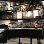 Photo taken at Corner Bakery Cafe by Jeremie M. on 2/26/2013