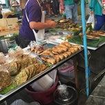 Photo taken at ตลาดใหม่นาเกลือ by Denis G. on 2/7/2015