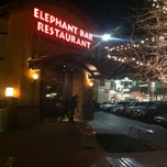 Photo taken at Elephant Bar by Sadaf H. on 12/29/2012