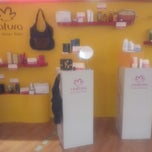 Photo taken at Natura Cosméticos by Andrea N. on 11/13/2014