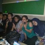 Photo taken at DIVA Family Karaoke by Riana C. on 9/6/2014