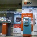 Photo taken at BNI by TujuhTujuh on 8/16/2013