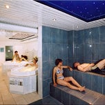 Das Foto wurde bei Hotel Kristall-Saphir***Superior von Hotel Kristall-Saphir***Superior am 12/11/2013 aufgenommen