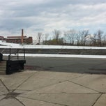 Photo taken at Hinchliffe Stadium by Jerome S. on 4/26/2014
