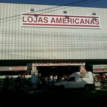 Photo taken at Lojas Americanas by Thiago F. on 12/14/2013
