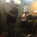 Photo taken at Twozhe Sound Studio by Sufyan S. on 10/12/2013