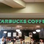 Photo taken at Starbucks by Rashad P. on 5/18/2013