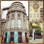 Photo taken at Deutsches Museum by DC on 5/30/2013
